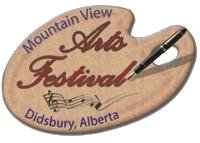 Mountain View Arts Festival Logo
