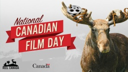 National Canadian Film Day 2020