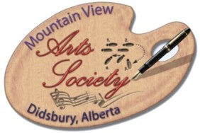 Supporting arts, culture and heritage in Carstairs, Cremona, Didsbury, Olds, Sundre and the surrounding Central Alberta communities between Red Deer and Calgary.